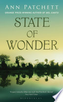 State of Wonder Book PDF