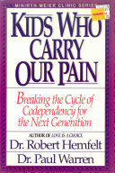 Kids Who Carry Our Pain