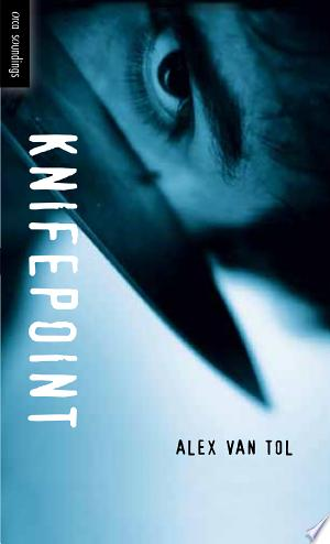 Knifepoint - ISBN:9781554694921