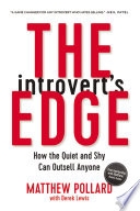 The Introvert s Edge
