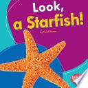 Look  a Starfish  Book PDF