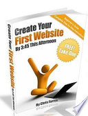 Create Your First Website By 3 45
