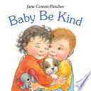 Baby Be Kind Book PDF