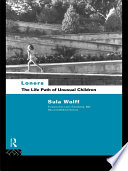 Loners  The Life Path of Unusual Children Book PDF