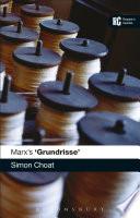 Marx's 'Grundrisse'