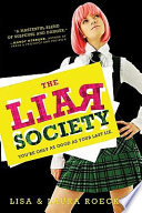 The Liar Society Book PDF