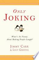 Only Joking Book PDF