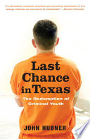 Ebook Last Chance in Texas Epub John Hubner Apps Read Mobile
