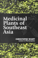 Medicinal Plants of Southeast Asia