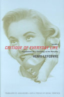 Critique of Everyday Life