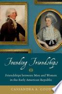 Founding Friendships