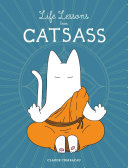 Catsass Book Cover
