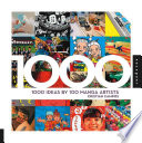 1 000 Ideas by 100 Manga Artists
