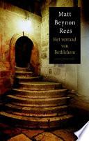 Het Verraad Van Bethlehem