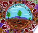 Papunya School Book Of Country And History