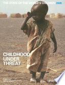 Situação mundial da infância 2005: infância ameaçada Pdf/ePub eBook