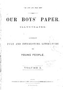 Our Boys Paper