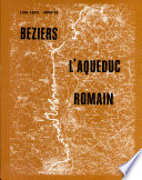 illustration Béziers, l'aqueduc romain