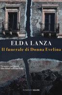 Il funerale di donna Evelina Book Cover