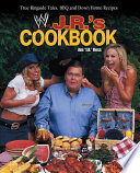 J. R. 's Cookbook : a host of recipes that range...
