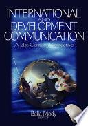 International and Development Communication