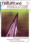 Nature and Resources