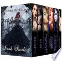 Dark Realms  Six Tales of Dark Fantasy  Paranormal Romance  Urban Fantasy   Horror