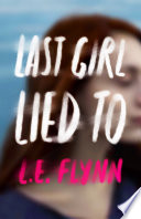 Book Last Girl Lied To