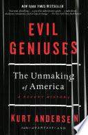Evil Geniuses Book PDF