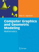 Computer Graphics and Geometric Modelling