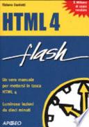 Html 4 Flash II Ed