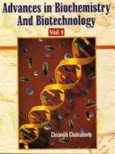 Advances in Biochemistry and Biotechnology