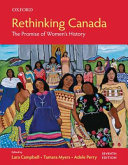 Rethinking Canada by Adele Perry