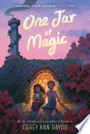 One Jar of Magic Book PDF