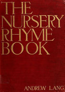 download ebook the nursery rhyme book (illustrated & annotated edition) pdf epub