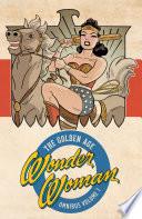 Wonder Woman The Golden Age Vol 1