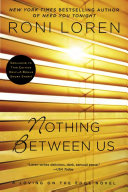 Nothing Between Us Book Cover