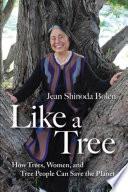Like A Tree book