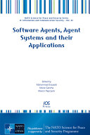 Software Agents  Agent Systems and Their Applications