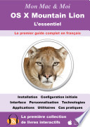 OS X Mountain Lion  l essentiel