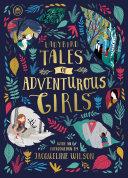 Ladybird Tales of Adventurous Girls Book