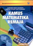 Junior High School Math Study Dictionary