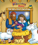 The Beginner's Bible The Very First Christmas Book