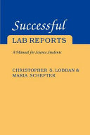 Successful Lab Reports