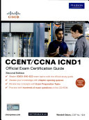 Ccent Ccna Icnd1 Official Exam Certification Guide 2 E With Cd