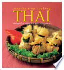 Step by Step Cooking Thai