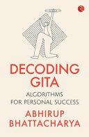 Decoding Gita