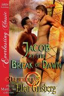 download ebook jacob at the break of dawn [dreamcatcher 3] pdf epub