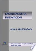 Las rutas de la innovaci  n