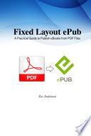 Fixed Layout ePub